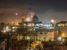 Helft burgemeesters wil nu al voor áltijd een vuurwerkverbod