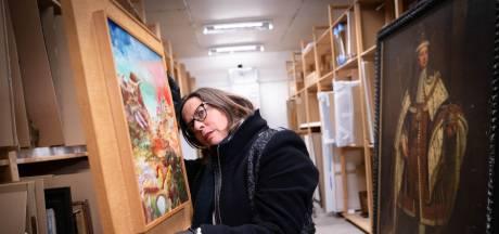 Museum Arnhem legt tijdens gedwongen sluiting al z'n 25.000 werken vast