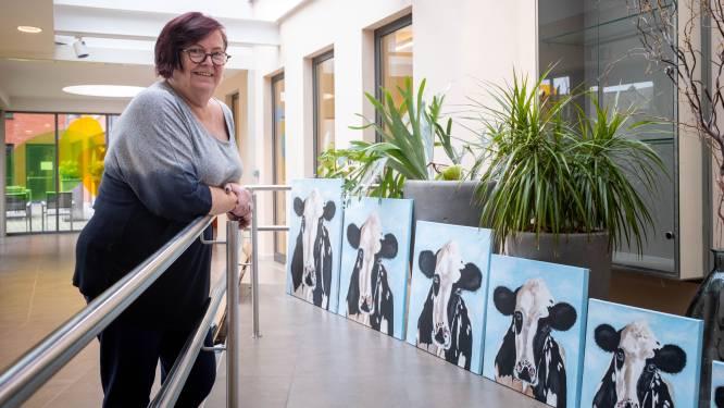 Plazarama sluit coronajaar af met nieuwe expo van 'artistieke laatbloeier'