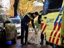 Blinde vrouw gewond bij aanrijding in Velp