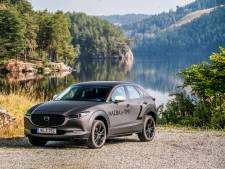 Mazda doet het anders met eerste elektrische auto