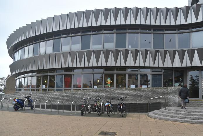 Brede school De Combinatie in Vlissingen.
