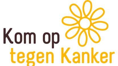 Plantjesverkoop voor 'Kom op tegen Kanker'