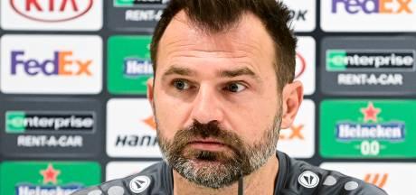 """Leko impatient de défier le Tottenham de Mourinho: """"Un petit rêve devient réalité"""""""