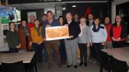 Avondfeest Boterronde bracht liefst 9.200 euro op, een record