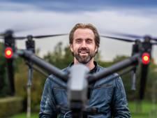 Zes jaar na prachtige video van de Dom stuurt Jelte Keur (38) nog altijd drones de lucht in én blijft ermee scoren