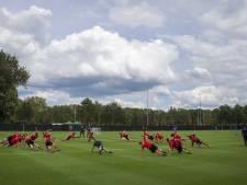 FC Twente traint rest van het jaar bij Barbaros op kunstgras