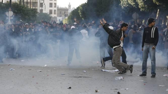 Tegenstrijdige berichten over gewonde Franse fotograaf in Tunesië