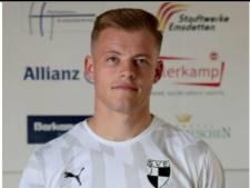 Twentse amateurvoetballer in Duitsland: 'In Nederland is er meer kattenkwaad'