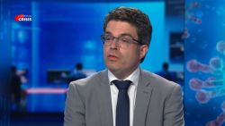 """Steven Van Gucht: """"Rusthuizen met echt grote problemen zijn nog in minderheid"""""""