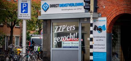 ZZP'ers in Brabant krijgen 'oppepper' in Veghel