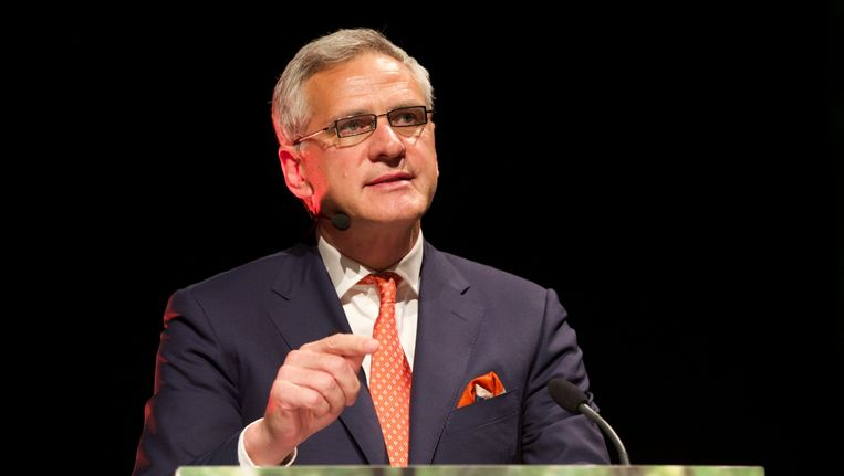 Vlaams minister-president Kris Peeters (CD&V). (Archieffoto)
