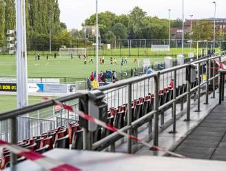 """Meeste voetbalclubs in Meetjesland lijken de coronacrisis te overleven: """"Clubs die boven hun stand leefden, krijgen het nu moeilijk"""""""