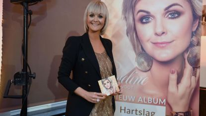 Eveline Cannoot stelt tweede cd 'Hartslag' voor