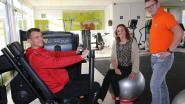 Atheneum KAMSA opent eigen fitnesscentrum