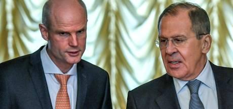 Blok: Hoopvol na 'zakelijk gesprek' met Lavrov over MH17