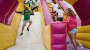 Kinderen baas in 'Wonderland' Joy Joy