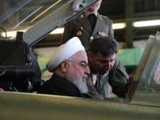 Dit is de Kowsar: 'helemaal Iraans en erg geavanceerd', of toch niet?