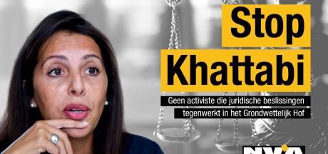 L'offensive de la N-VA contre la candidature de Zakia Khattabi à la Cour constitutionnelle