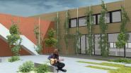 Feestzaal Berkenhof wordt nieuwbouw