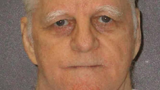 Oudste terdoodveroordeelde geëxecuteerd in Texas