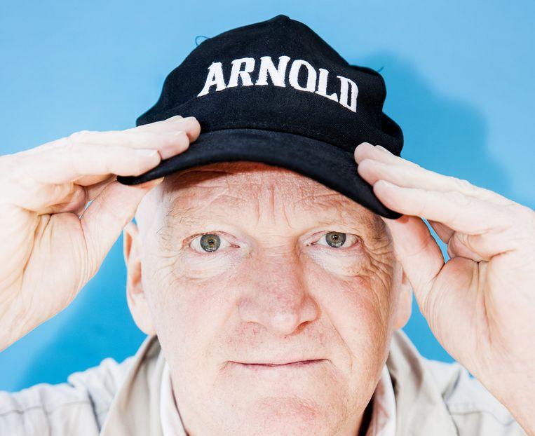 Arnold Karskens. Beeld null