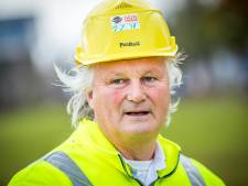 ProRail-baas Pier Eringa vertrekt naar moederbedrijf Connexxion