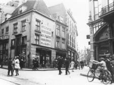 'Onderzoek de rol van de gemeente Nijmegen bij handel geroofde Joodse huizen'