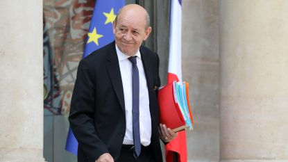 Frankrijk vervolgt twee ex-agenten van geheime dienst wegens verraad