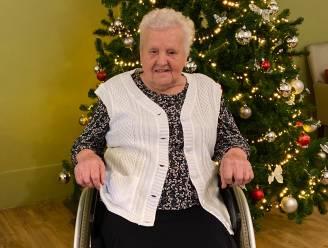 """Melanie krijgt coronavaccin op haar 100ste verjaardag: """"Mooiste verjaardagscadeau ooit"""""""