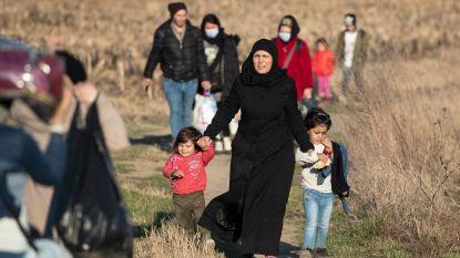 Turkije dreigt harder dan ooit met vluchtelingenstroom