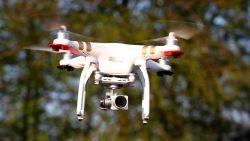 Nederlandse boeren mogen met drones zoeken naar wiet
