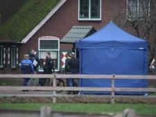 Man aangehouden bij grootschalige controle op camping in Stroe