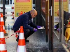 Verdachte overval juwelier Schiedams winkelcentrum Nieuwe Passage blijft in cel