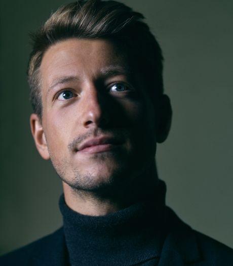 Philharmonie Zuidnederland krijgt met Duncan Ward (31) een van de jongste chefs ooit