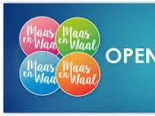 Open Maas en Waal krijgt op het nippertje een tweede editie