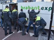 Rutte hekelt 'aso's' in onder andere Tilburg: 'Ik heb helemaal niets met Zwarte Piet-extremisten'