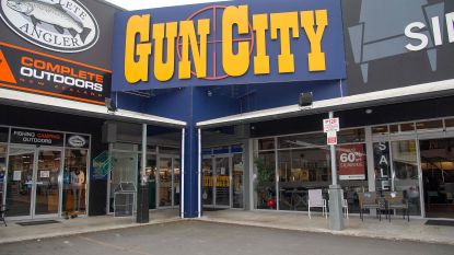 Moskeeschutter kocht wapens online in Christchurch, reisde afgelopen jaren de wereld rond