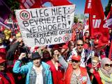 FNV'ers stemmen massaal over pensioenakkoord; systeem crasht