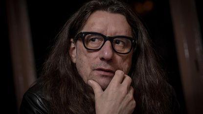 Herman Brusselmans wordt 60 en schrijft 75ste boek