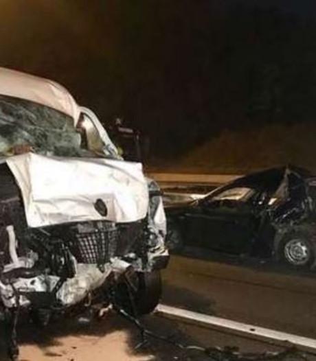Ongelukken op A2 zorgen voor problemen, drie gewonden na botsingen