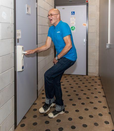 Hoge nood? Pech! Etten-Leur krijgt geen openbare wc's voor mensen met maag- en blaasproblemen