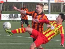 FC Zutphen krijgt historisch grote nederlaag te verwerken