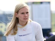 Beitske Visser weer de enige Nederlandse coureur in W-Series