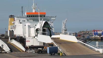 Toekomstige ferrylijn Oostende-Ramsgate stap dichterbij (al is er nog geen witte rook)