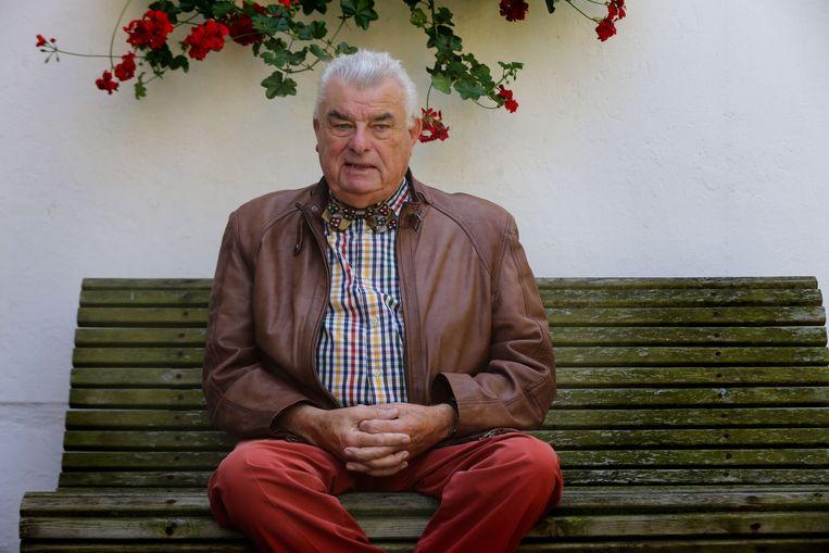 Robert Demuysere (83).