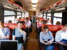 Auto wint het van trein: meer gemak, meer onafhankelijkheid
