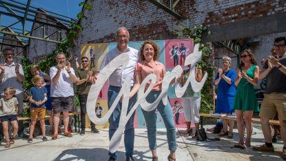 """Sp.a en Groen trekken met slogan """"Gent is wat we delen"""" naar de kiezer"""