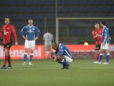 Samenvatting: FC Den Bosch - Helmond Sport