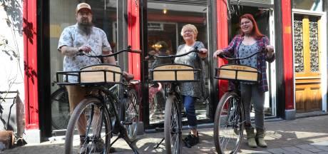 Nieuw: cruisen op een showstopper vanuit de binnenstad van Vlissingen